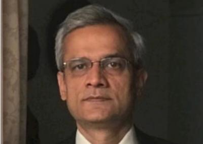 Pankaj Rai