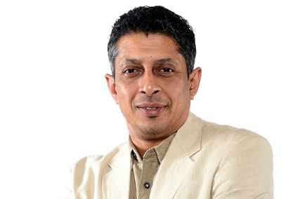Rajesh Kumar Jindal