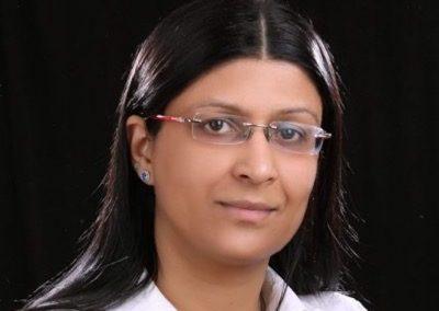 Vermeen Kapoor