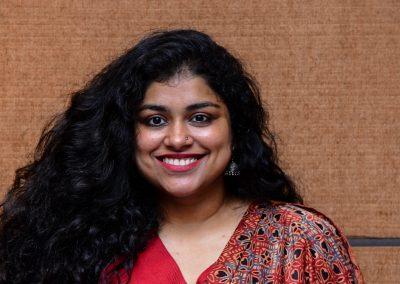 Anjchita B. Nair