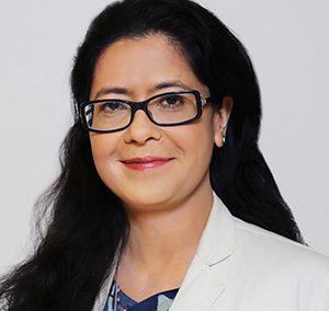 Dr Parul Sharma