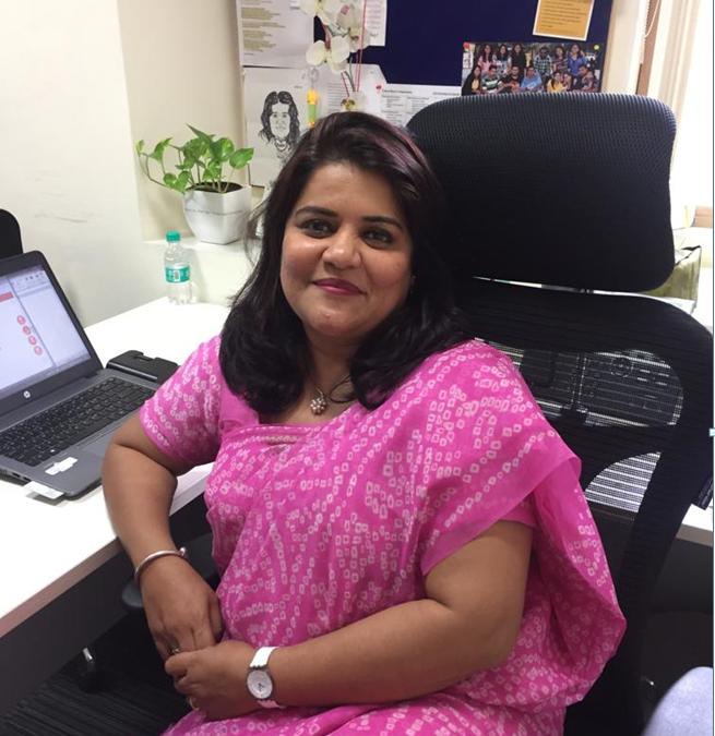 Jovina Priyanka Madtha