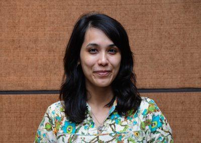 Meghna Chaudhury