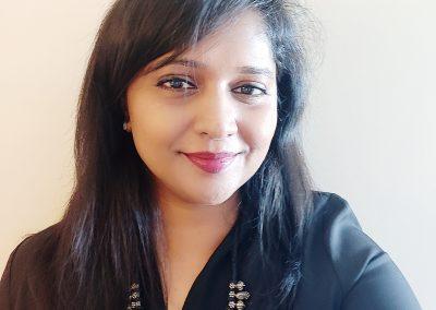 Subhashini Panyam