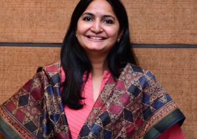Amita Kaushik