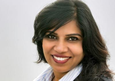 Deepa Parthasarathy