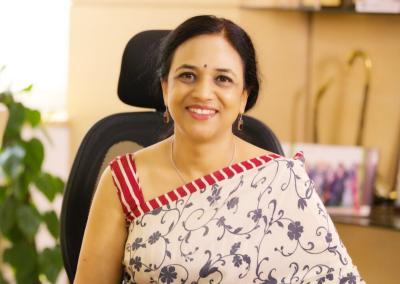 Rachna Mukherjee