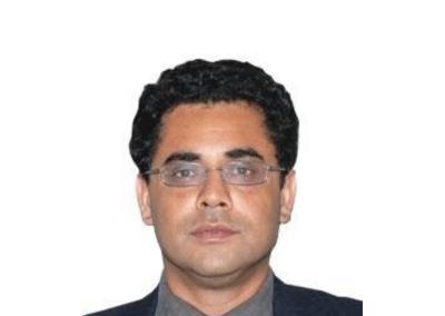 Rohit Dhameja
