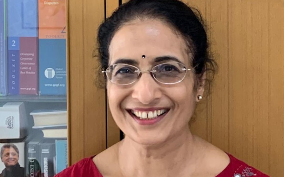 Anita Chouhan