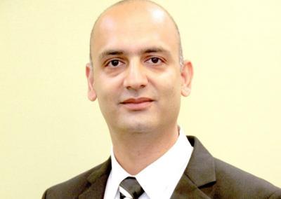 Kshitij Kashyap