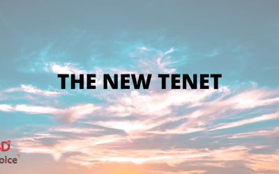 THE NEW TENET