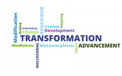 Changing Non-Transforming Behaviors